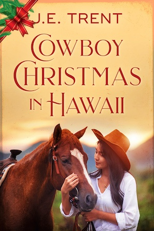 Cowboy Christmas in Hawaii